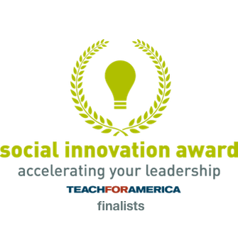teach for america social innovation award finalists